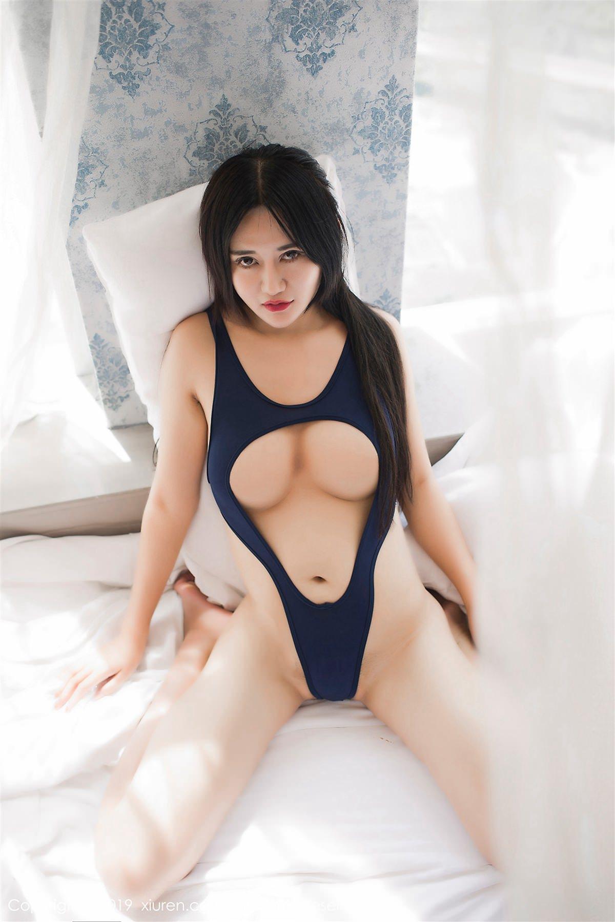 XiuRen No.1445 8P, Xiang Zi, Xiuren