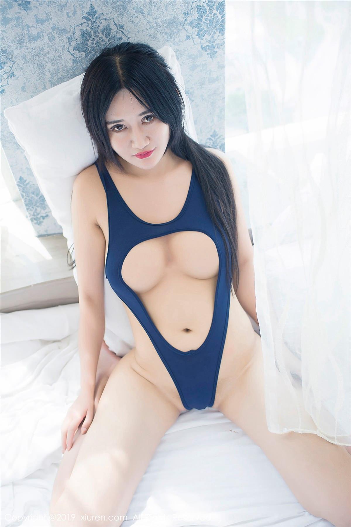 XiuRen No.1445 9P, Xiang Zi, Xiuren