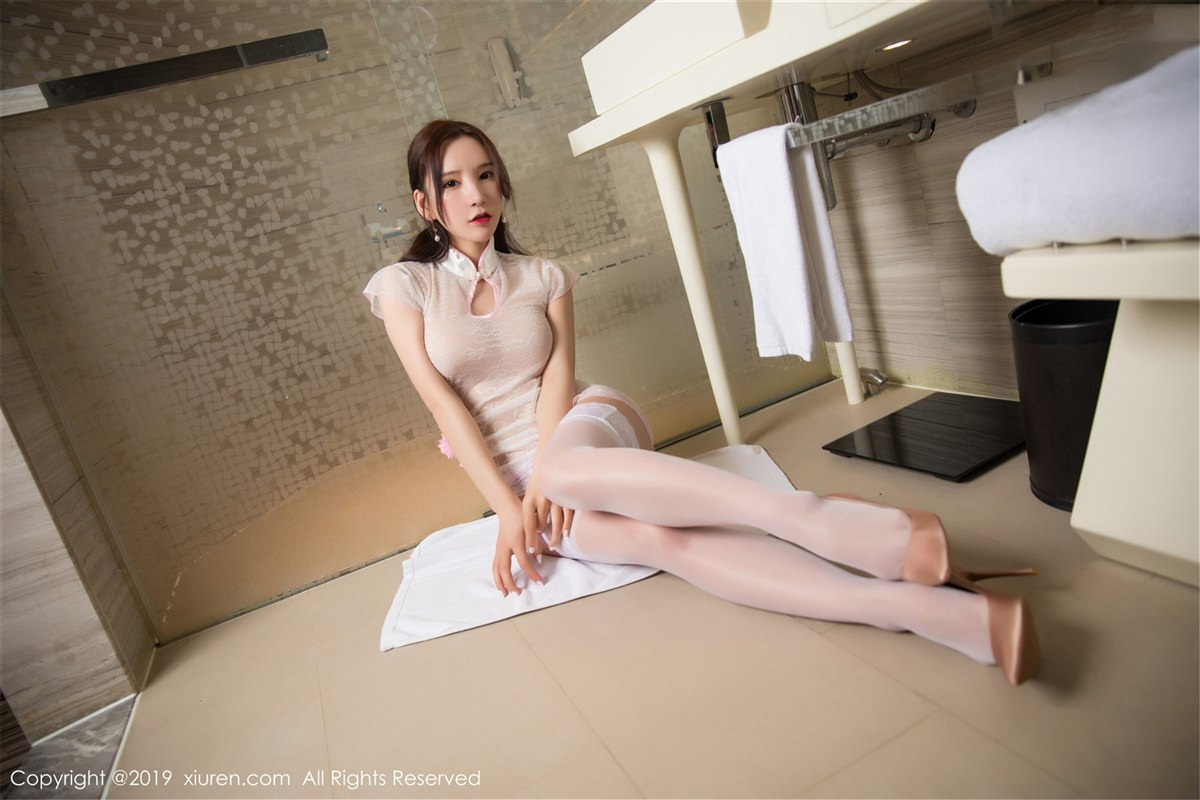 XiuRen No.1446 37P, Xiuren, Zhou Yu Xi