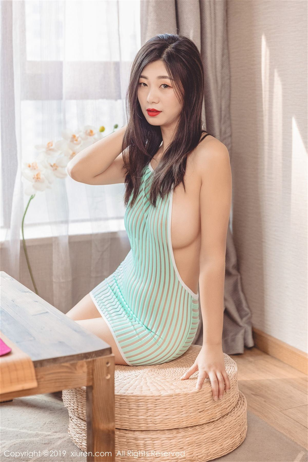 XiuRen No.1447 29P, Song Ki Ki, Xiuren