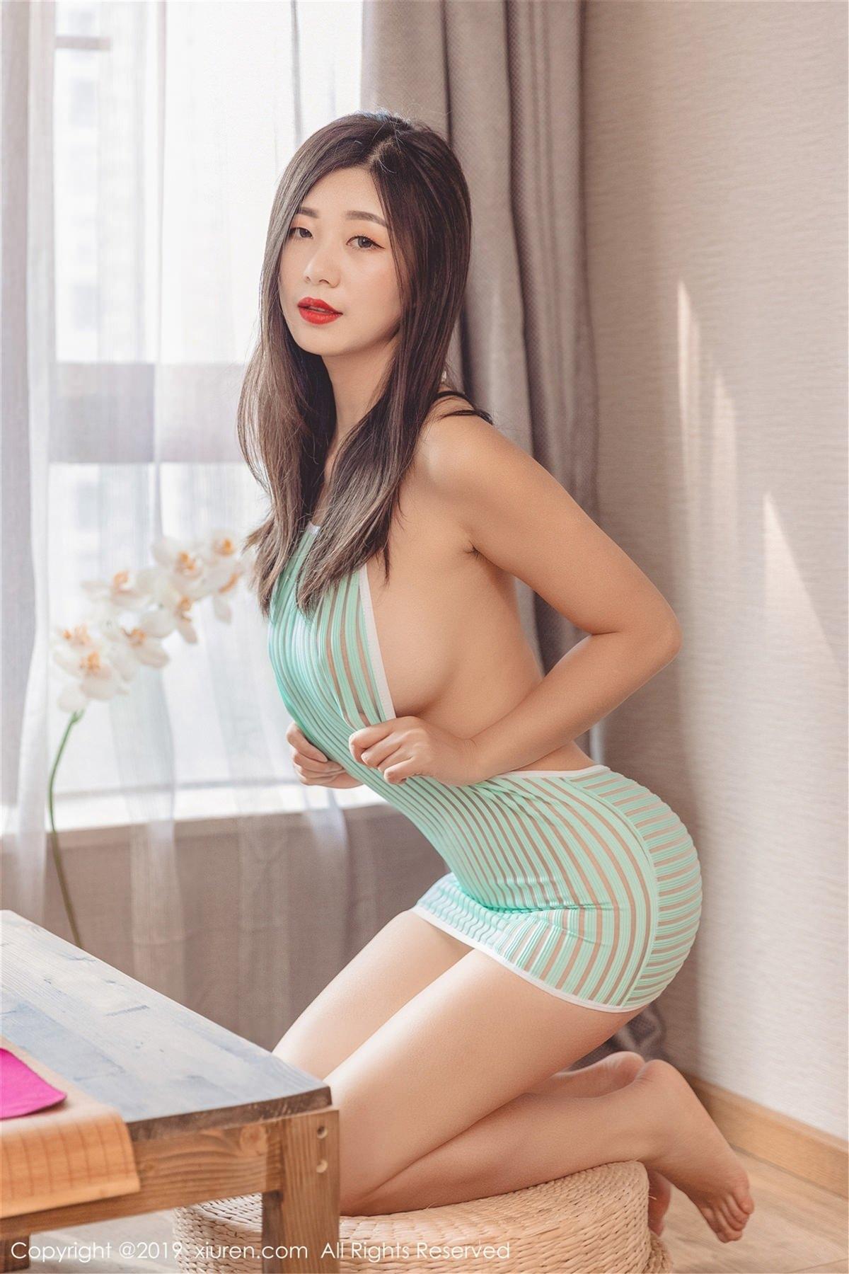XiuRen No.1447 31P, Song Ki Ki, Xiuren
