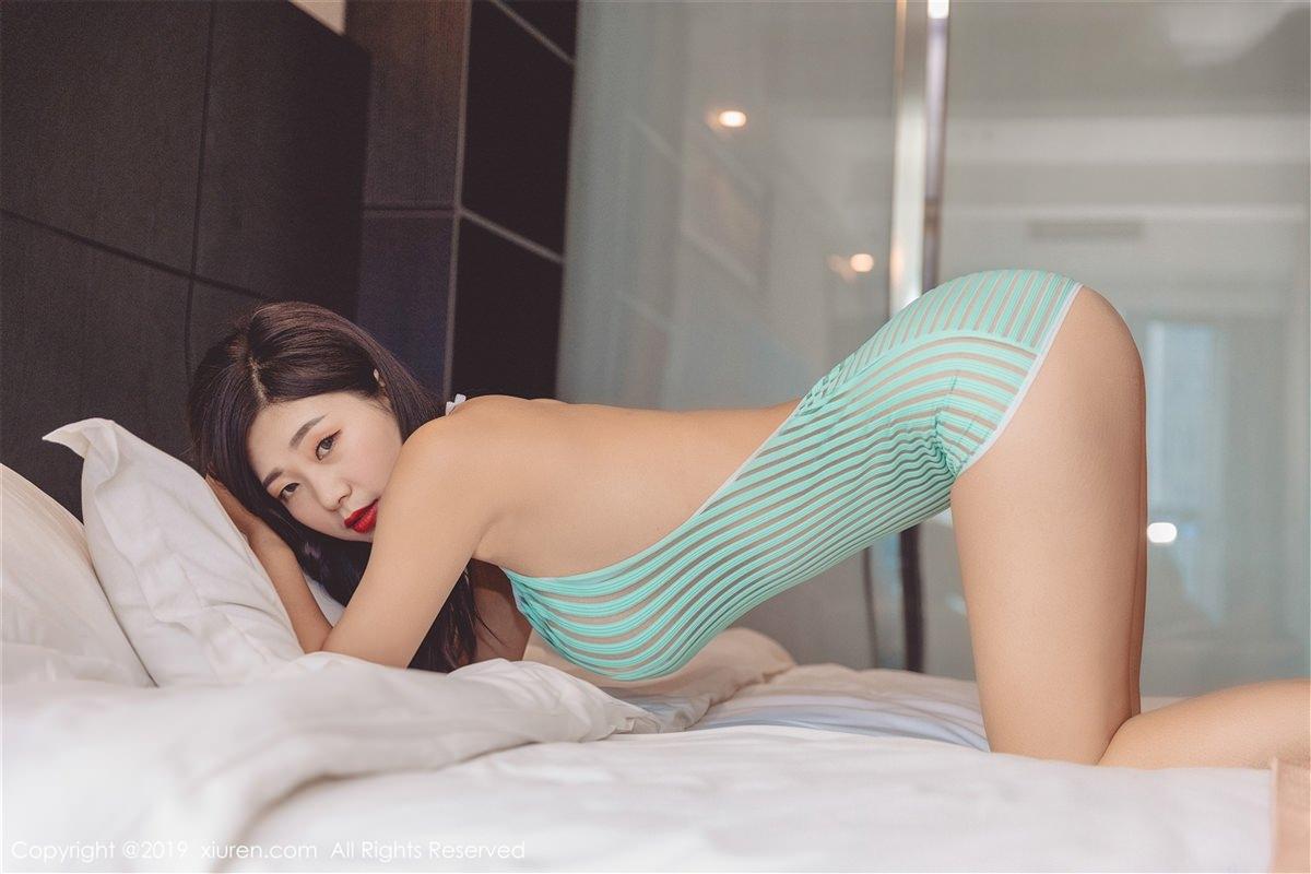 XiuRen No.1447 33P, Song Ki Ki, Xiuren