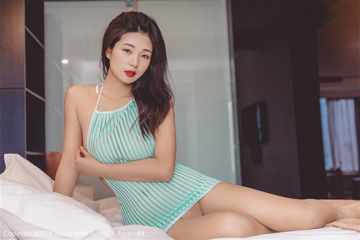 XiuRen No.1447 41P, Song Ki Ki, Xiuren