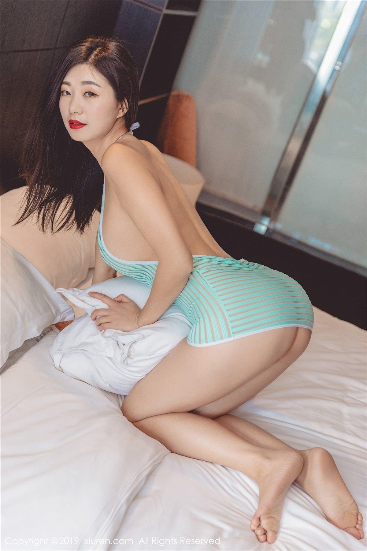 XiuRen No.1447 42P, Song Ki Ki, Xiuren