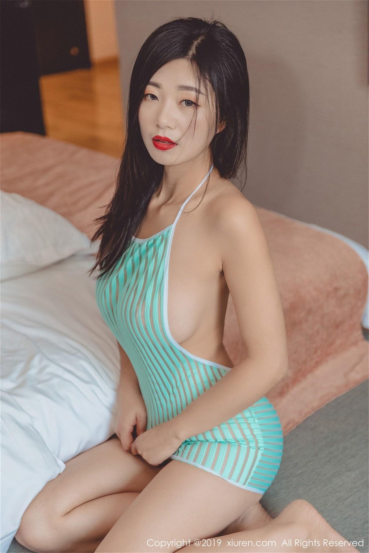 XiuRen No.1447 47P, Song Ki Ki, Xiuren
