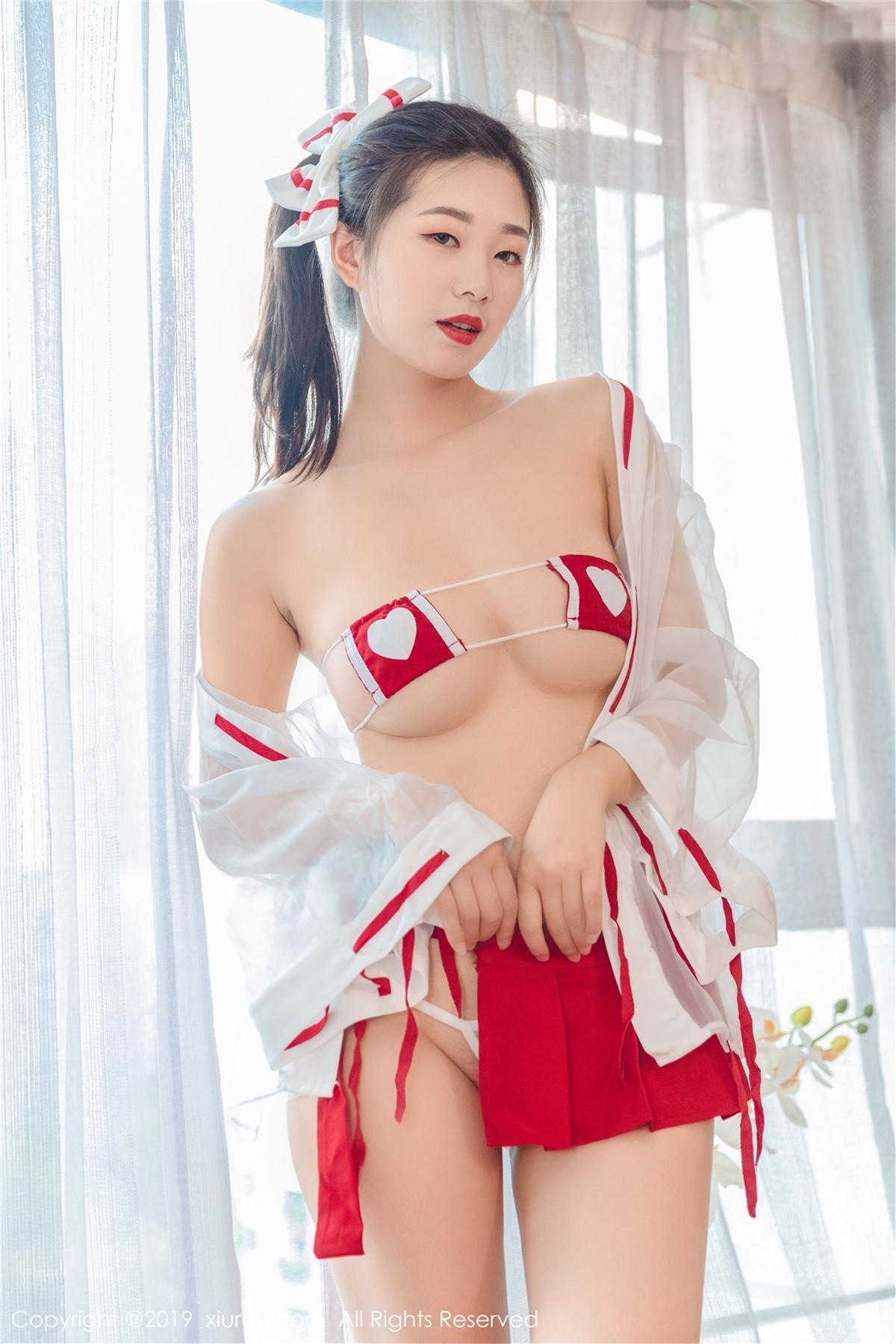 XiuRen No.1447 9P, Song Ki Ki, Xiuren