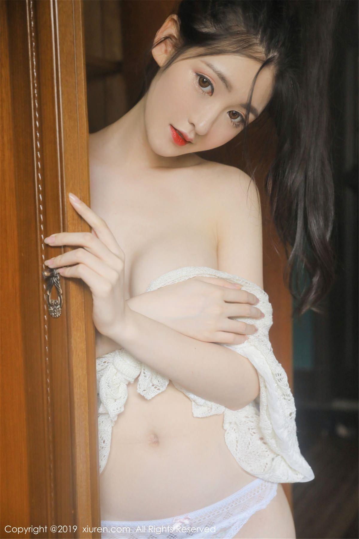 XiuRen No.1449 16P, Shen Meng Yao, Xiuren
