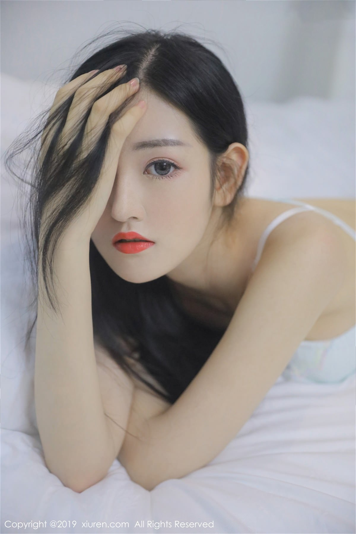 XiuRen No.1449 49P, Shen Meng Yao, Xiuren
