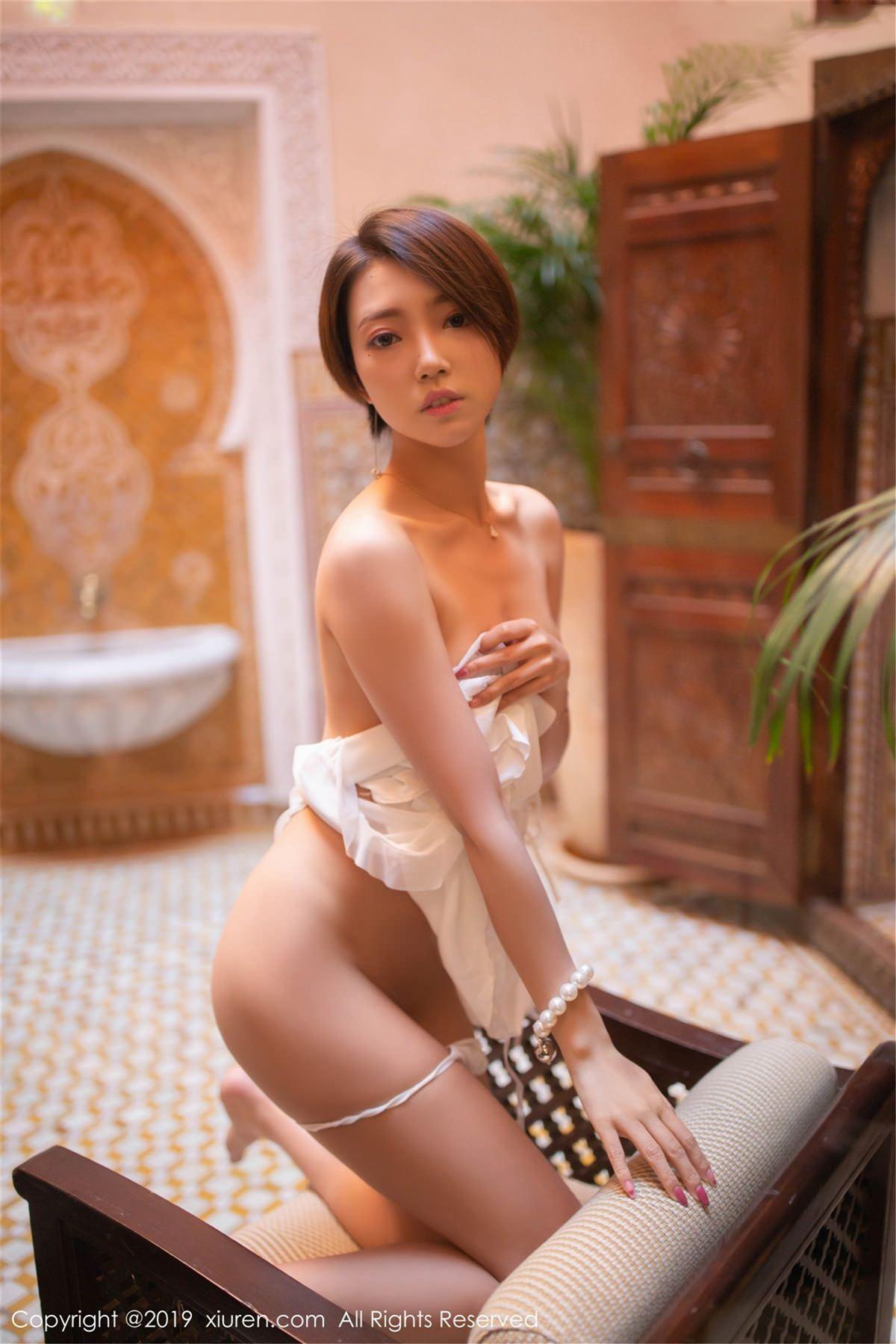 XiuRen No.1455 31P, Feng Mu Mu, Xiuren