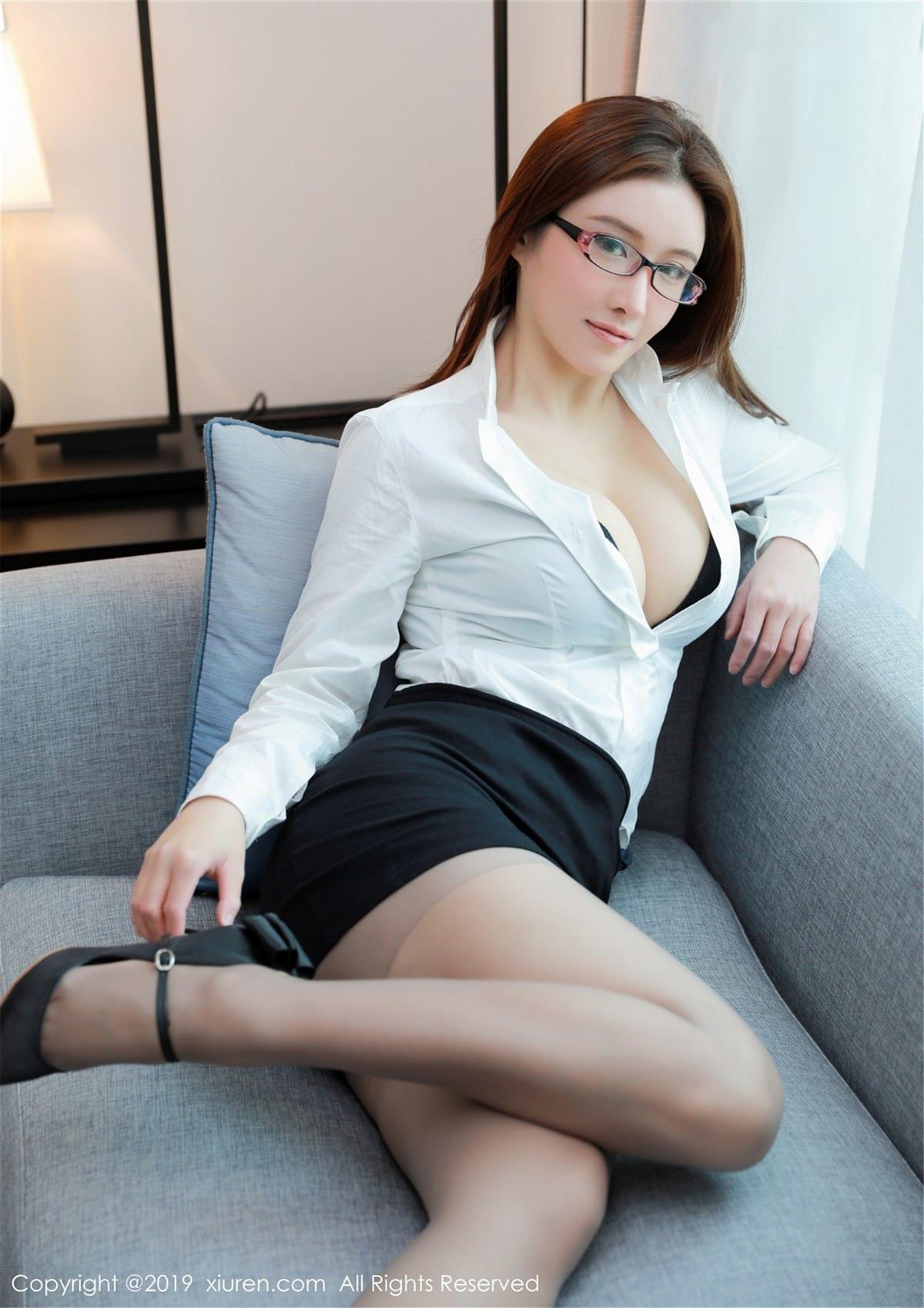 XiuRen No.1457 10P, Jennanni Jen, Xiuren