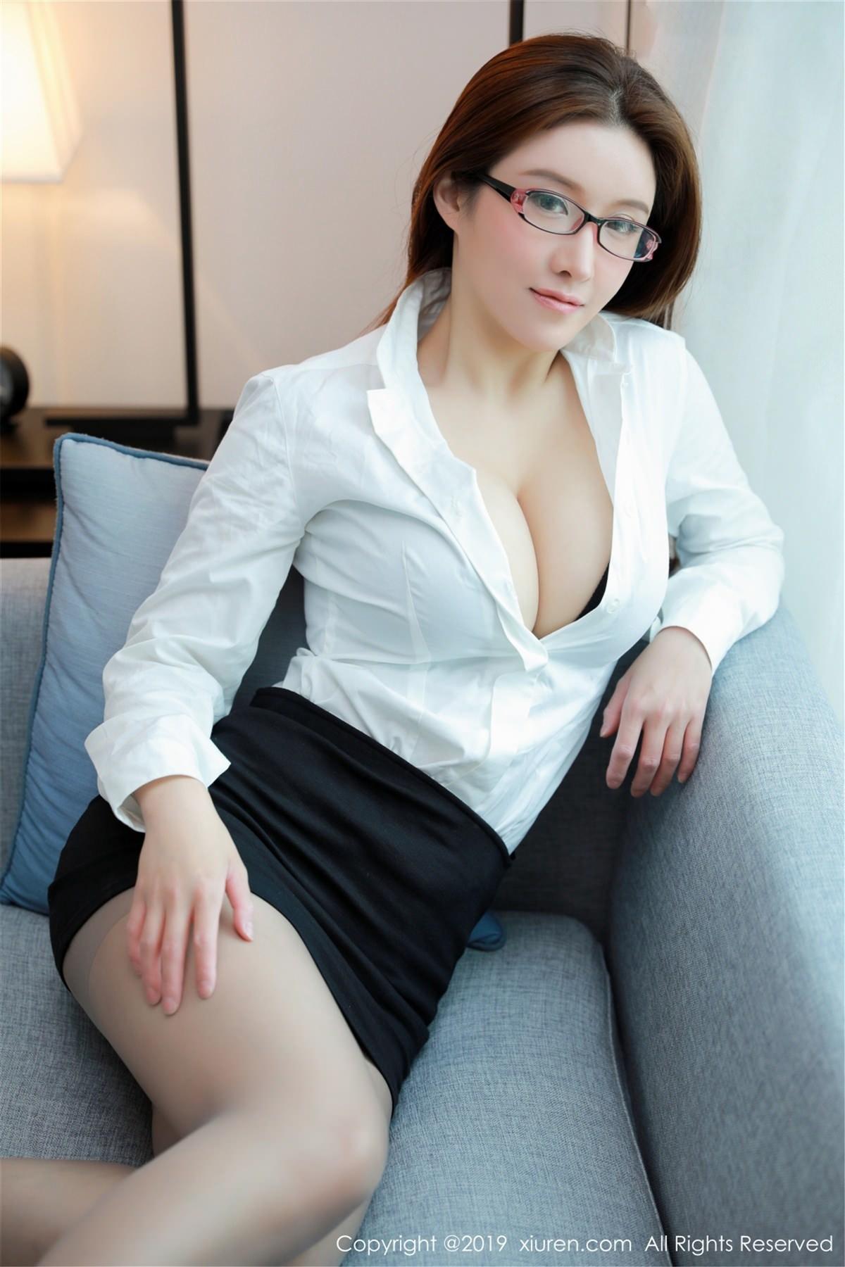 XiuRen No.1457 11P, Jennanni Jen, Xiuren