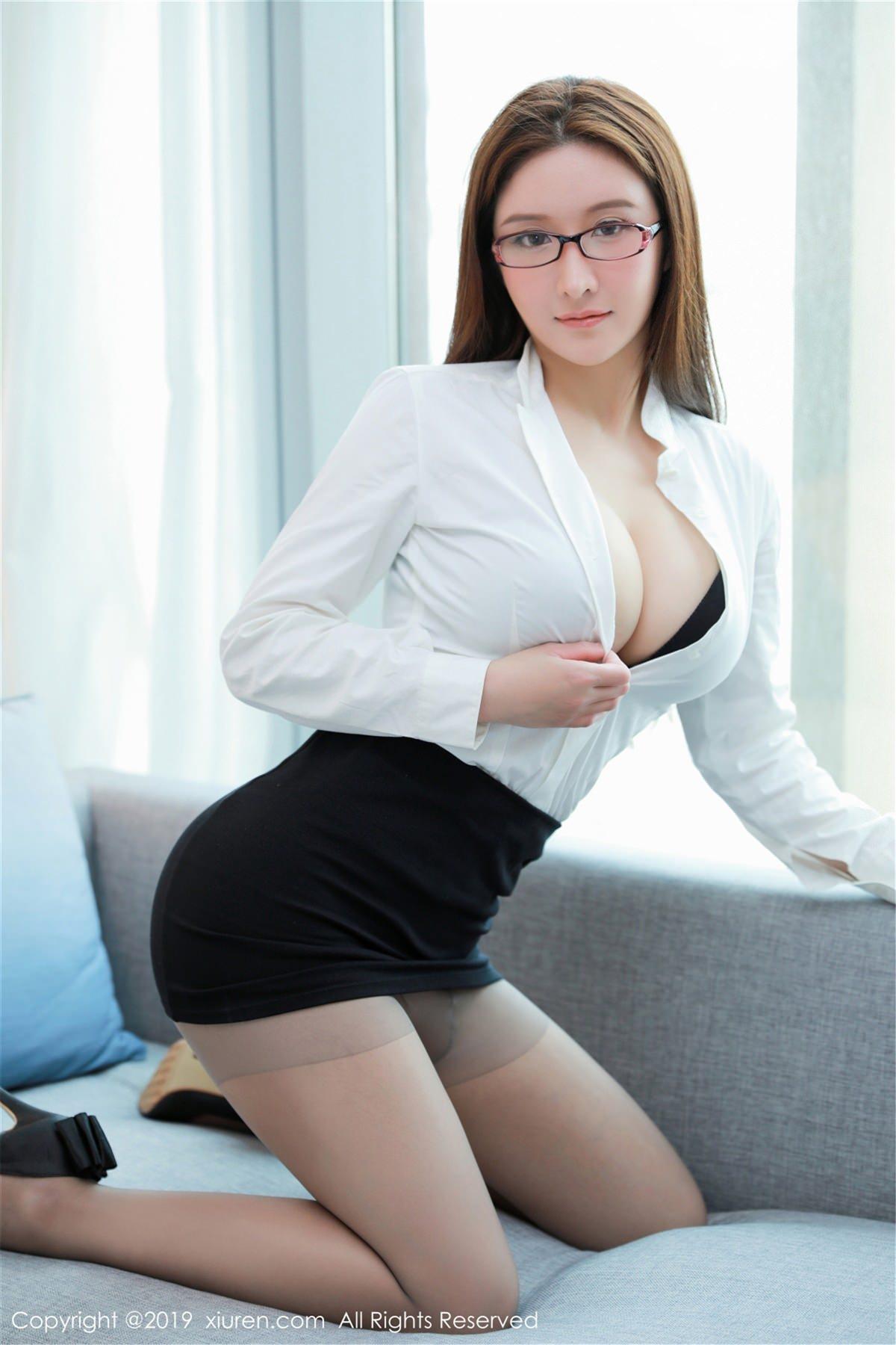 XiuRen No.1457 15P, Jennanni Jen, Xiuren