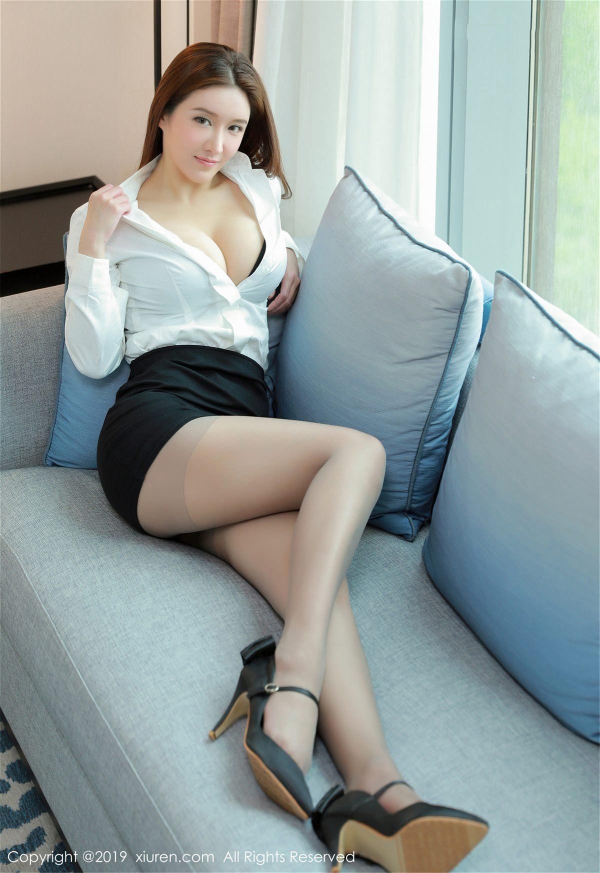 XiuRen No.1457 20P, Jennanni Jen, Xiuren