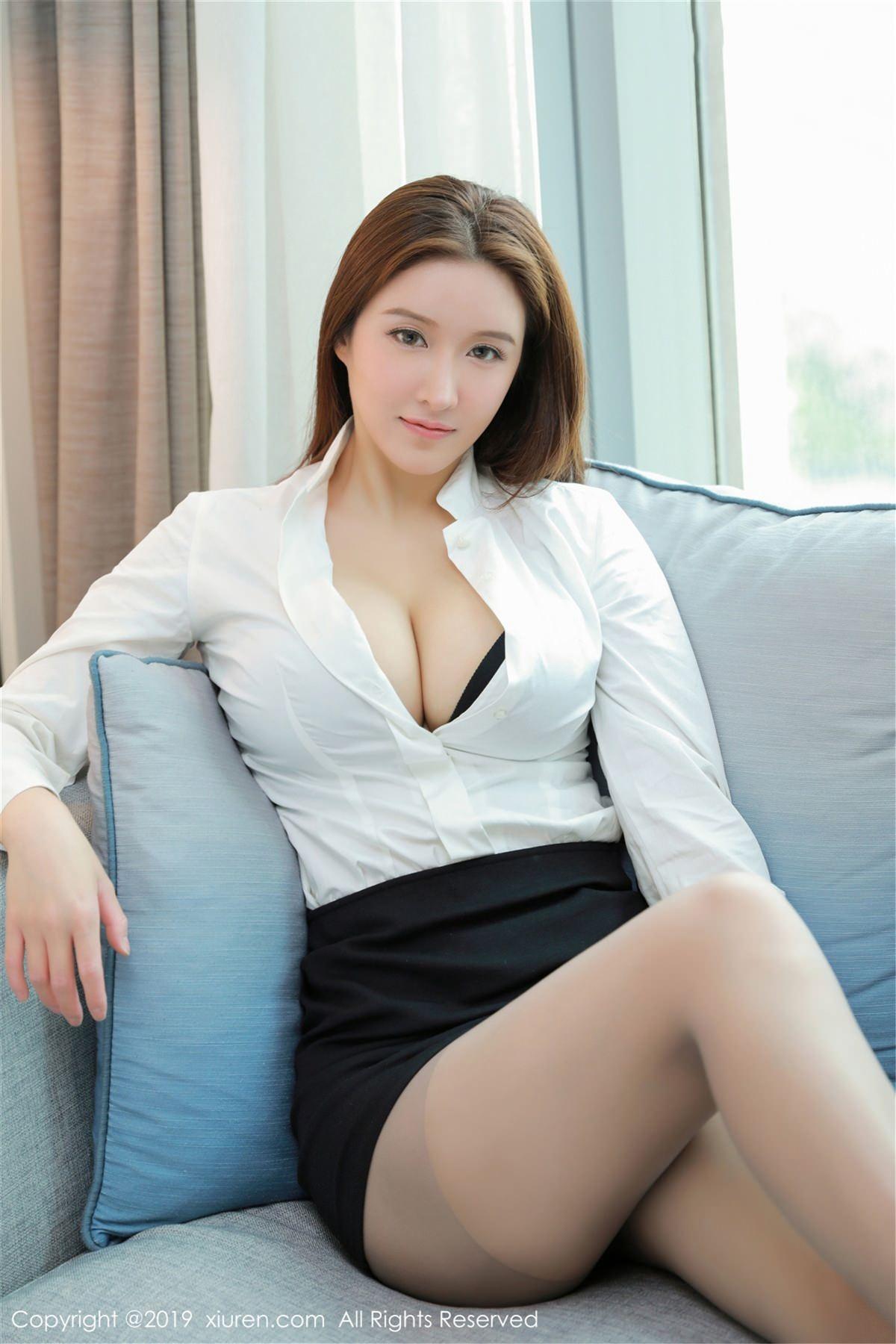 XiuRen No.1457 23P, Jennanni Jen, Xiuren