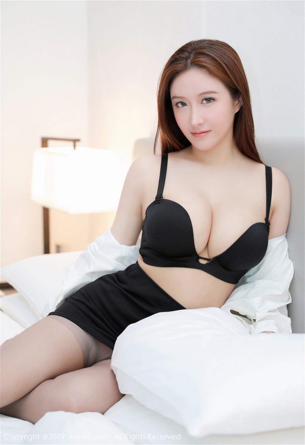 XiuRen No.1457 34P, Jennanni Jen, Xiuren