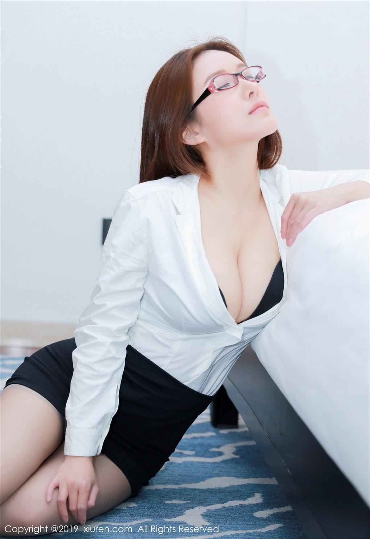 XiuRen No.1457 6P, Jennanni Jen, Xiuren