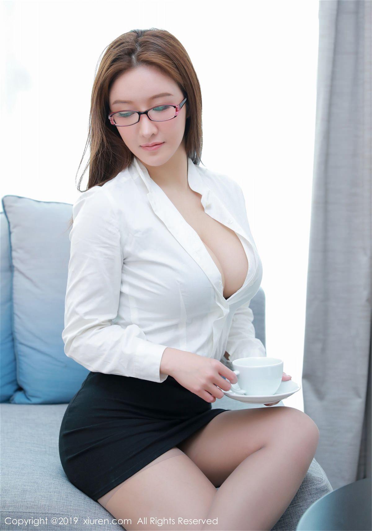 XiuRen No.1457 7P, Jennanni Jen, Xiuren