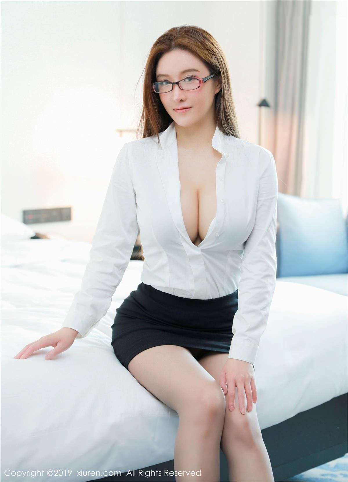 XiuRen No.1457 8P, Jennanni Jen, Xiuren