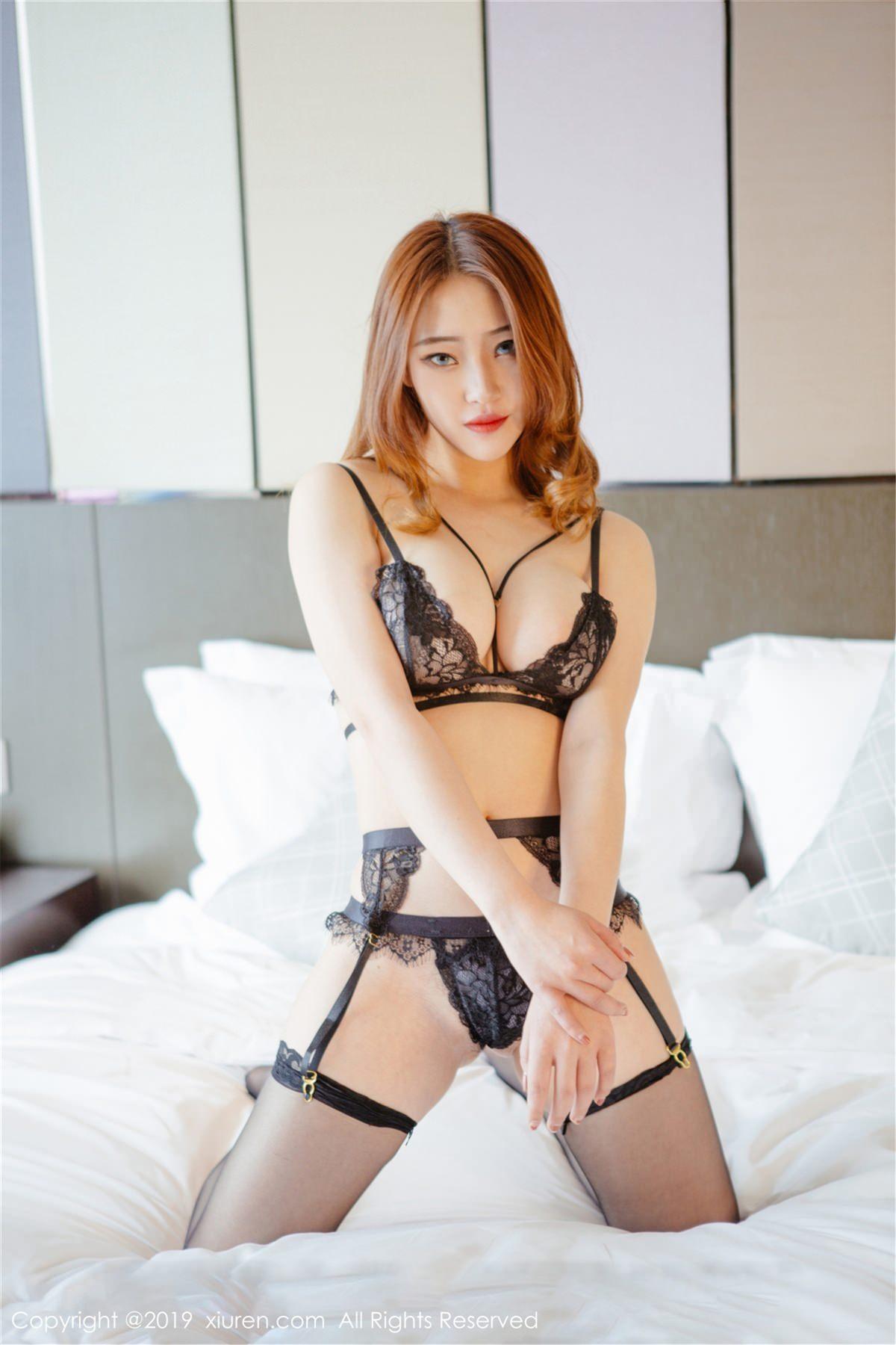 XiuRen No.1459 34P, Xiuren, Yao A Yao De Yao