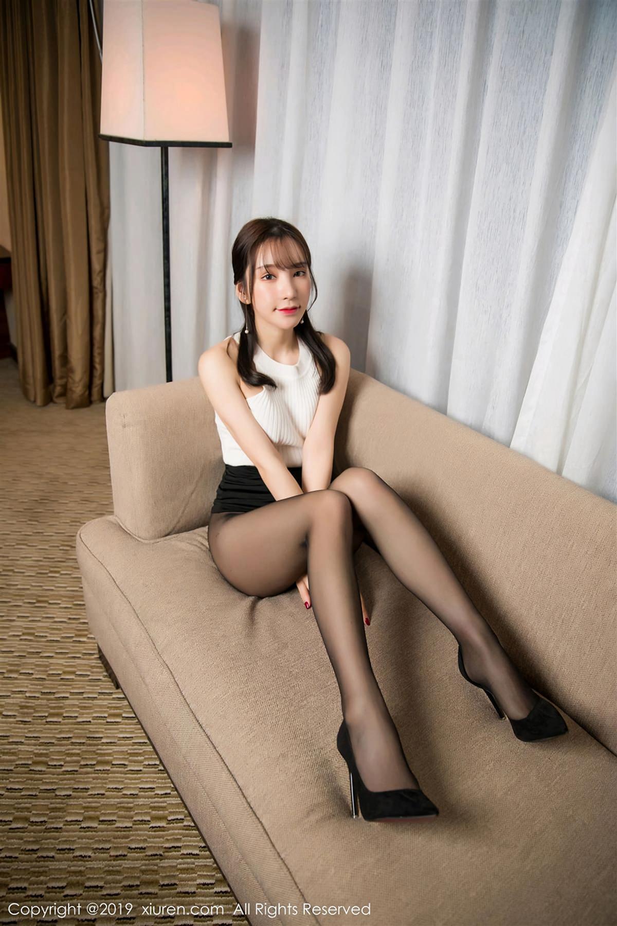 XiuRen No.1461 20P, Xiuren, Zhou Yu Xi