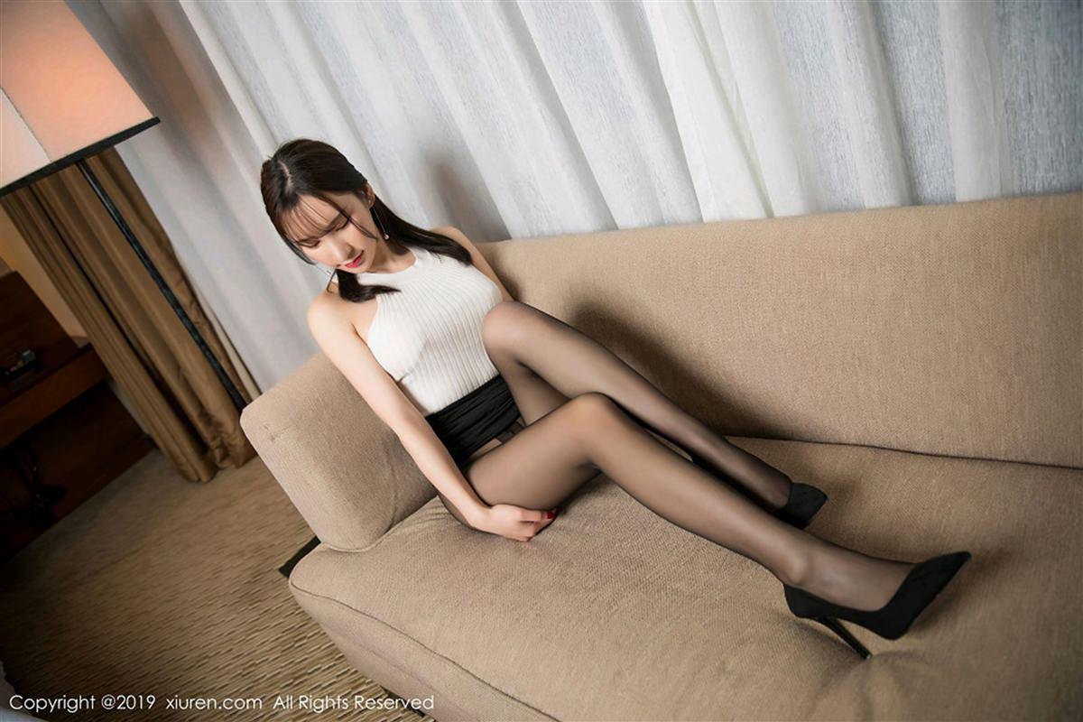 XiuRen No.1461 25P, Xiuren, Zhou Yu Xi