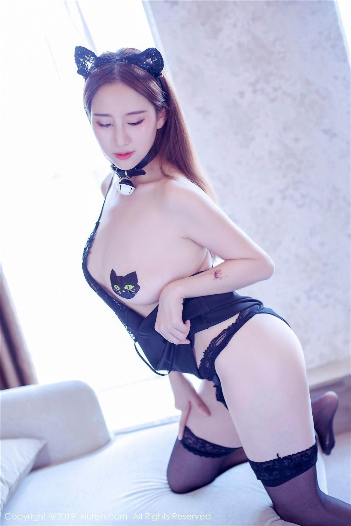 XiuRen No.1463 67P, Ma Lu Na, Xiuren