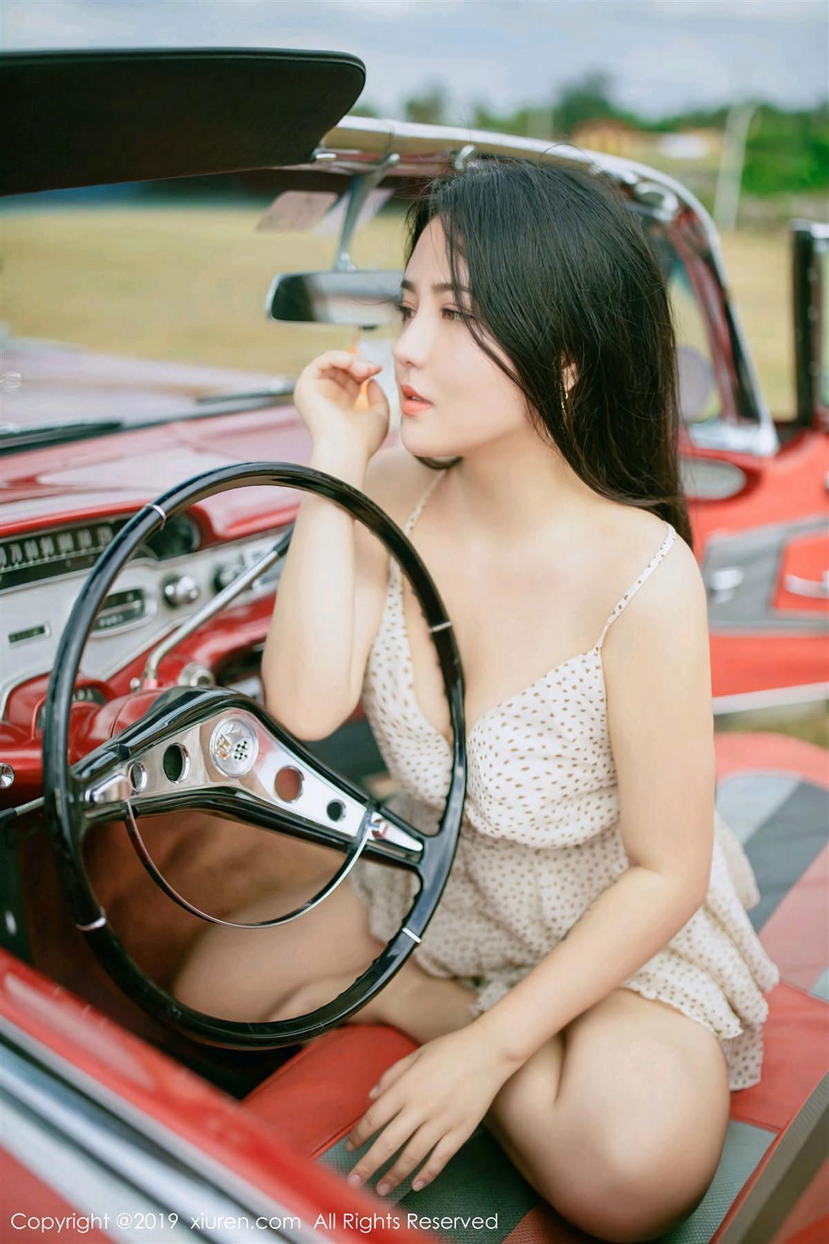 XiuRen No.1463 6P, Ma Lu Na, Xiuren