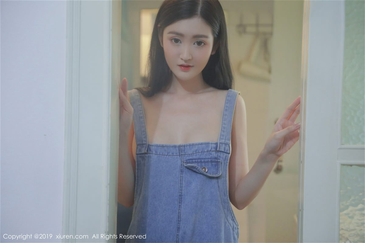 XiuRen No.1464 40P, Shen Meng Yao, Xiuren