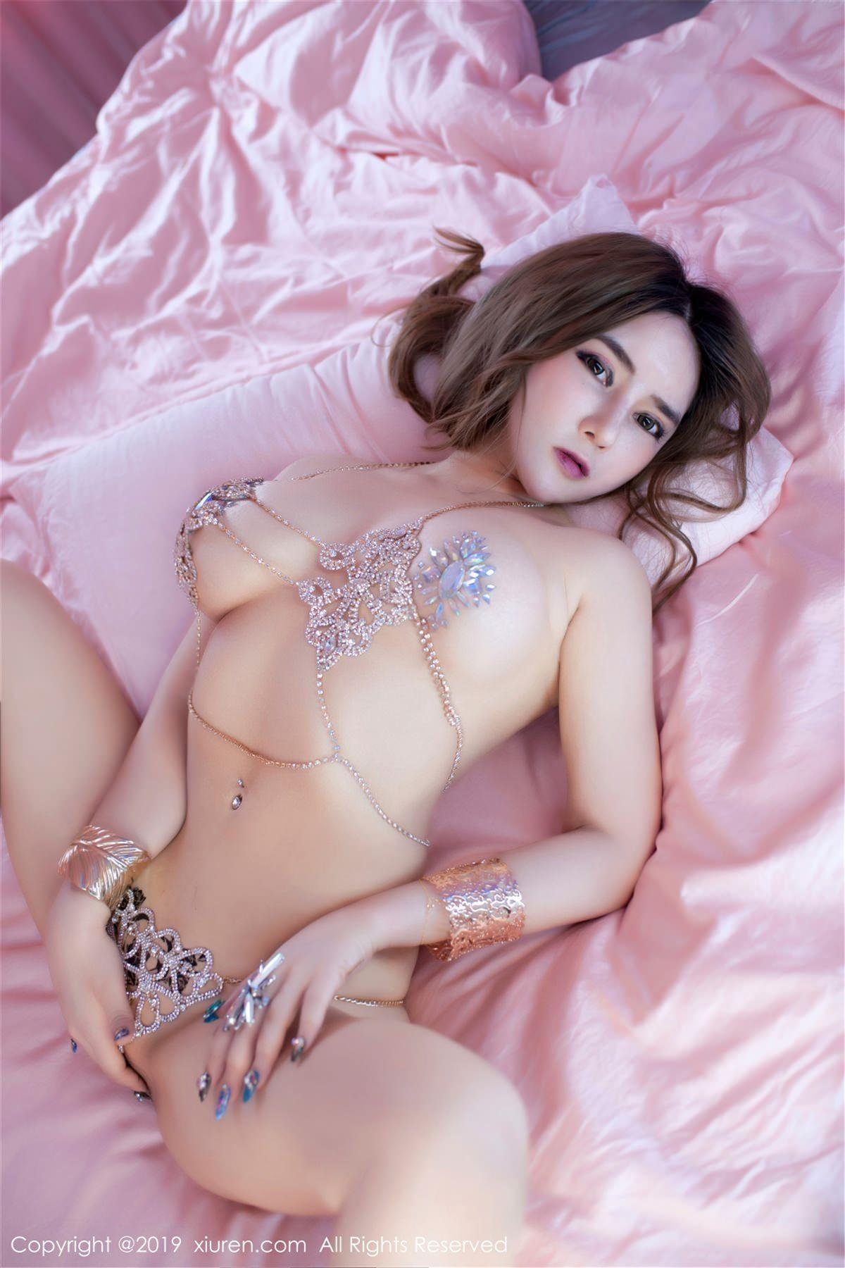 XiuRen No.1467 24P, Wen Xin Yi, Xiuren