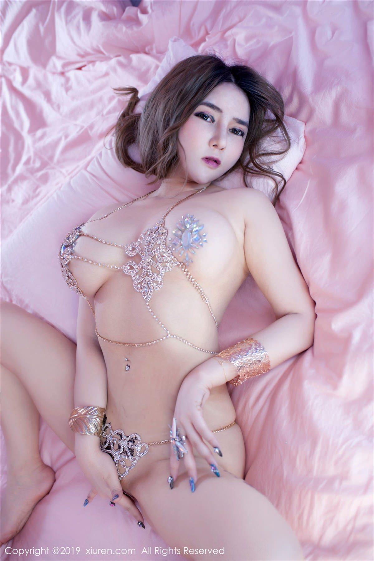XiuRen No.1467 28P, Wen Xin Yi, Xiuren