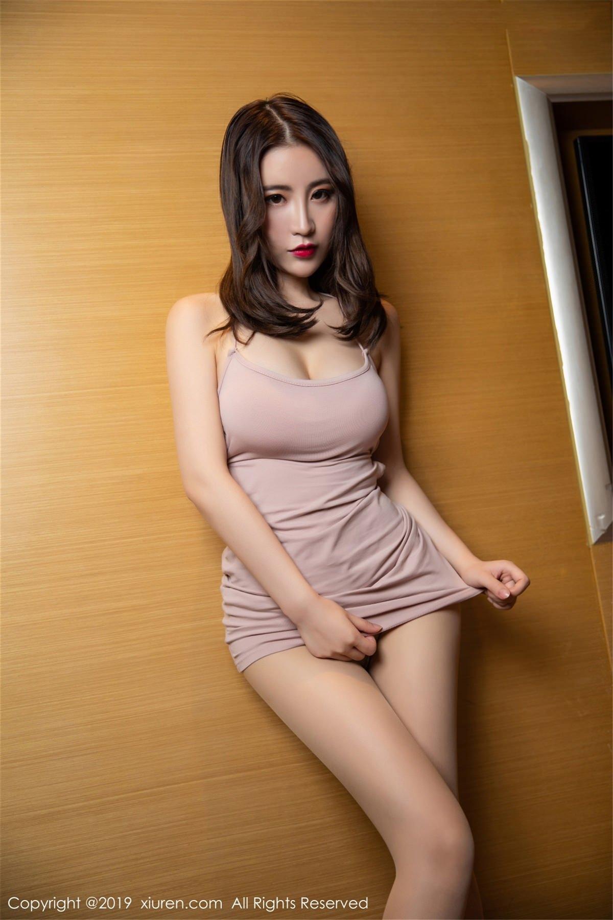 XiuRen No.1475 17P, Xie Zhi Xin, Xiuren