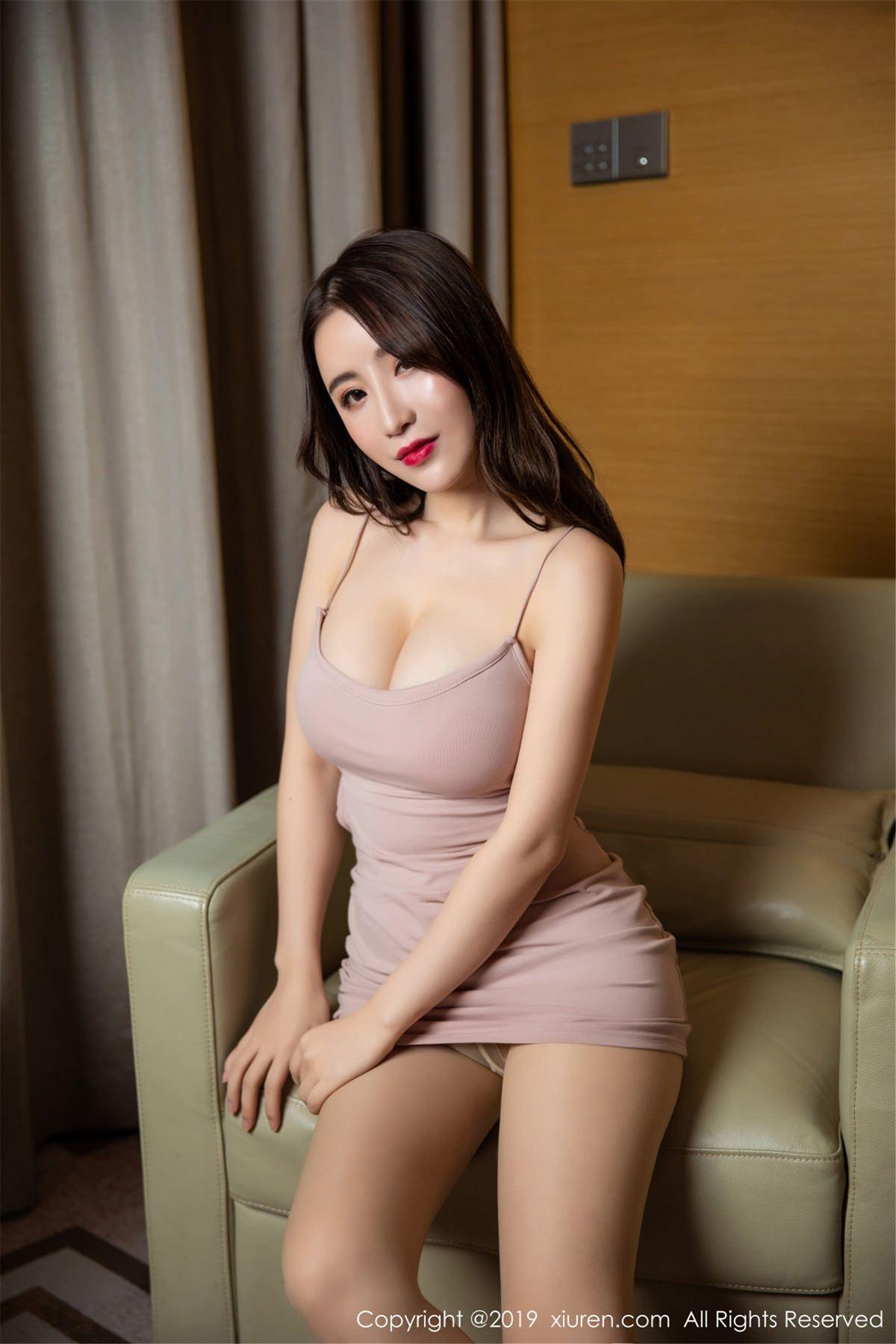 XiuRen No.1475 21P, Xie Zhi Xin, Xiuren
