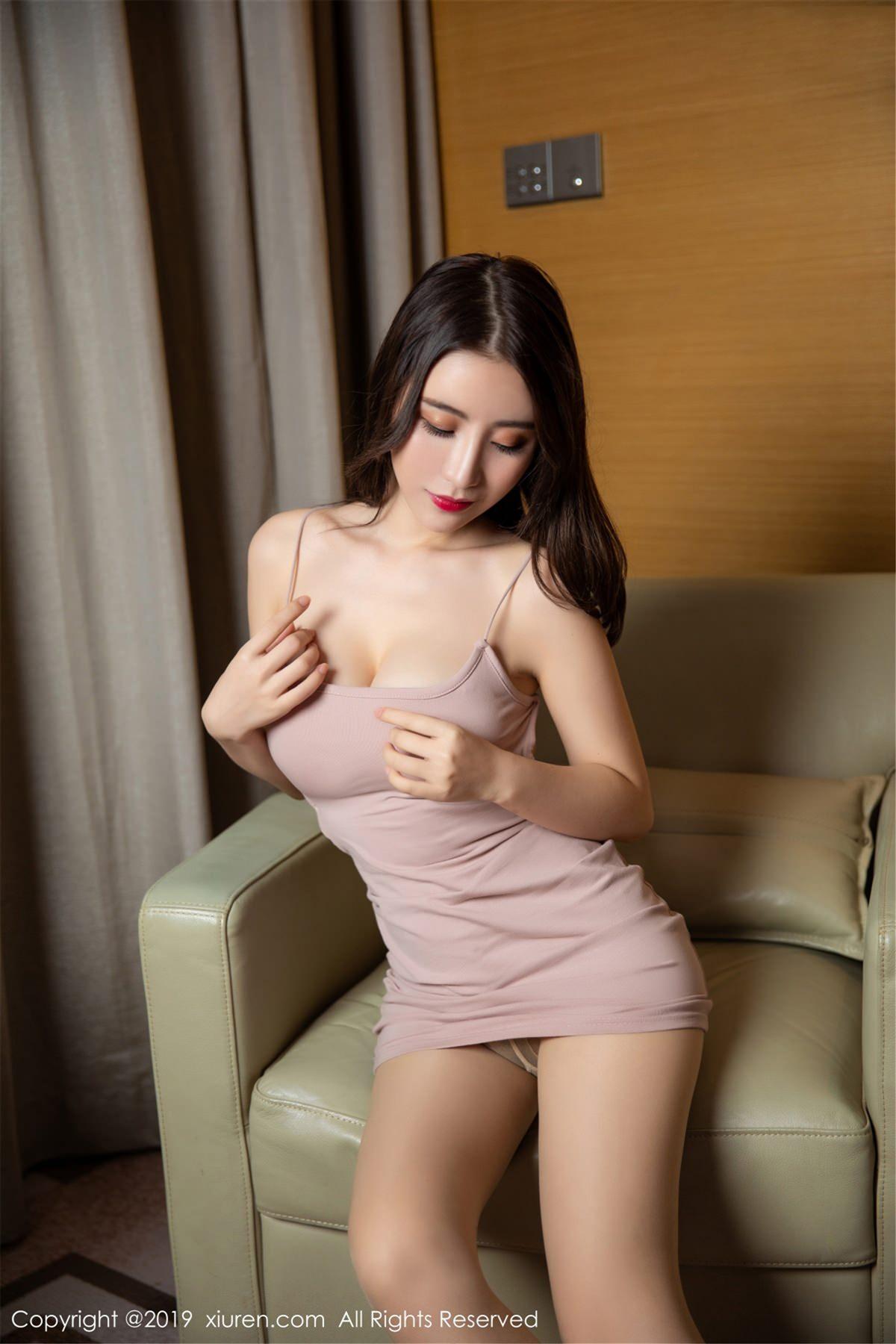 XiuRen No.1475 22P, Xie Zhi Xin, Xiuren