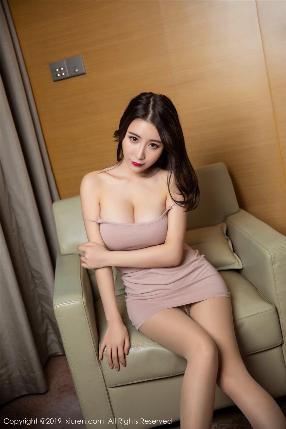 XiuRen No.1475 24P, Xie Zhi Xin, Xiuren