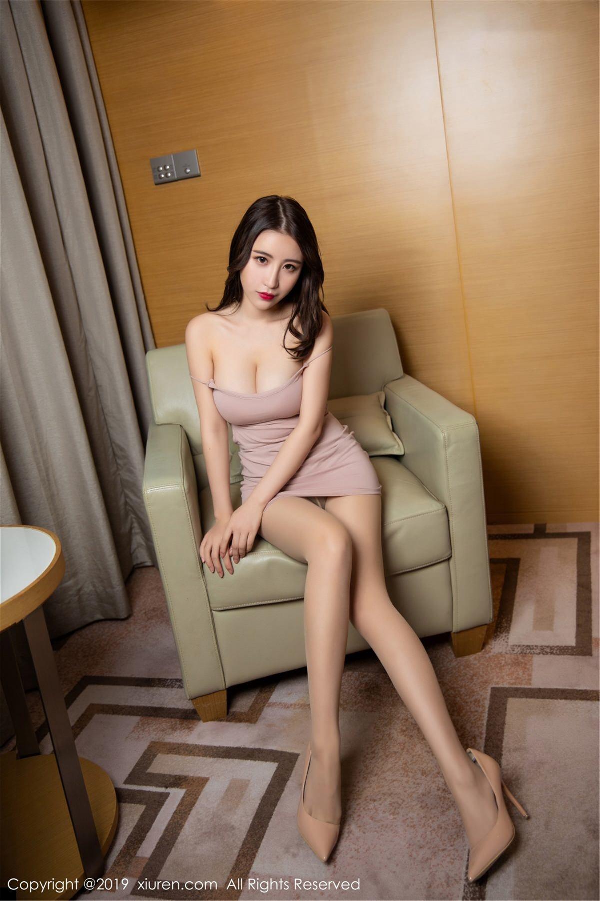 XiuRen No.1475 25P, Xie Zhi Xin, Xiuren