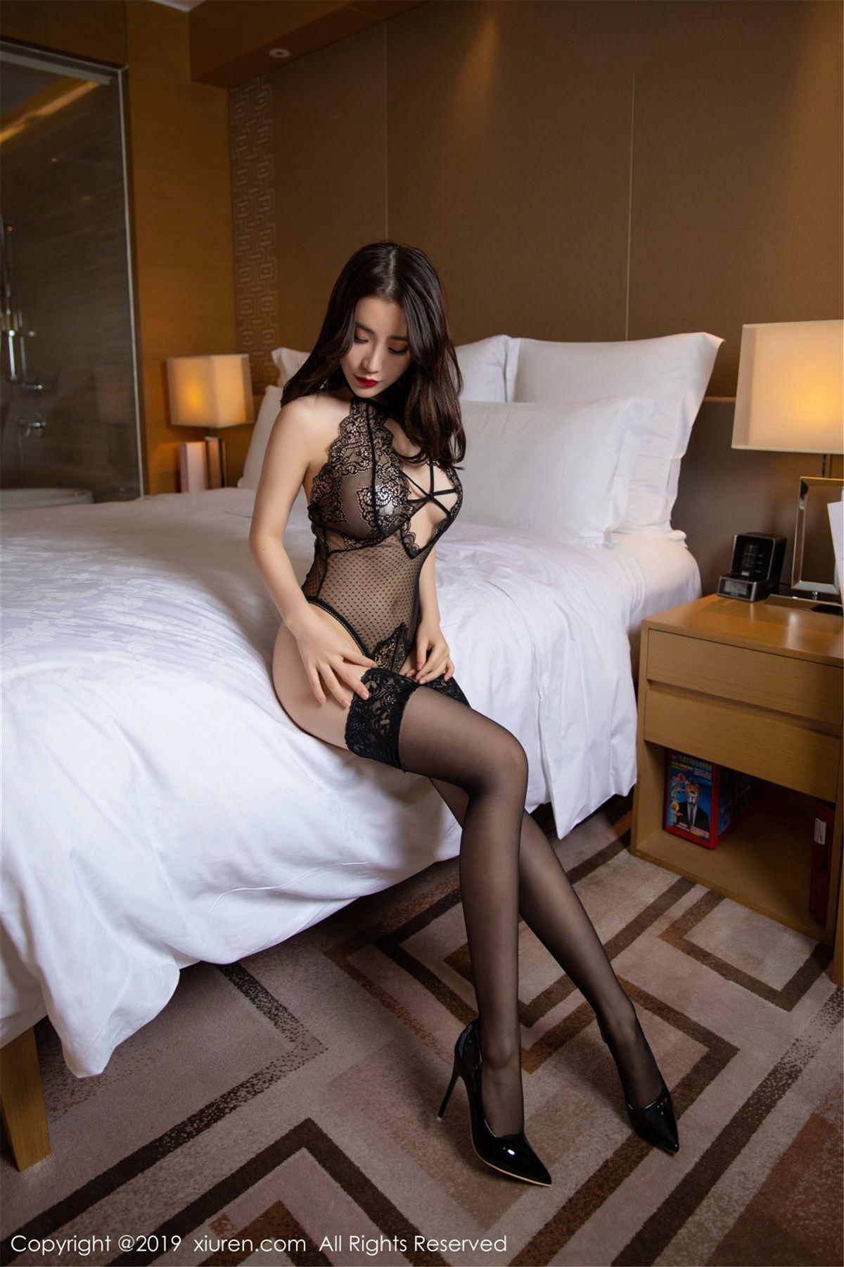 XiuRen No.1475 36P, Xie Zhi Xin, Xiuren