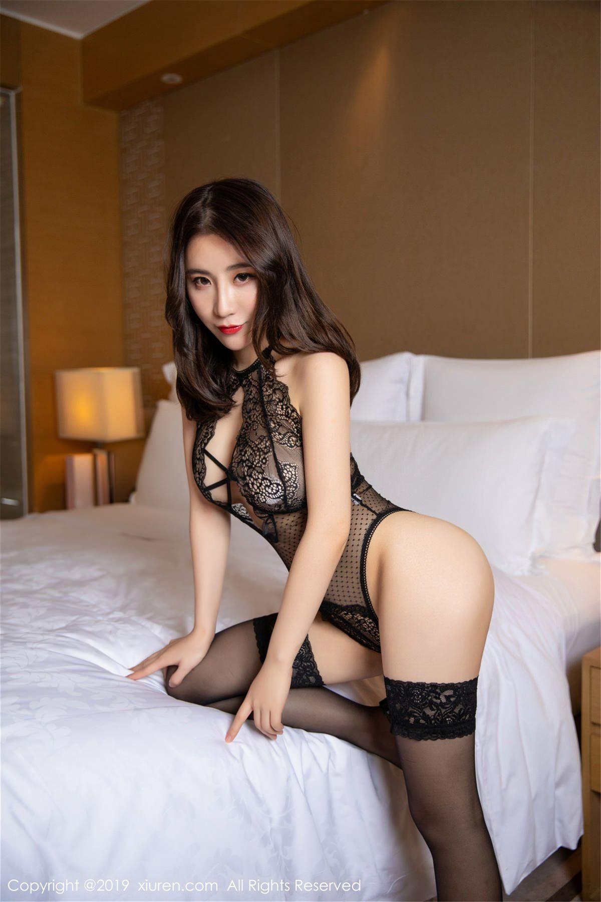 XiuRen No.1475 44P, Xie Zhi Xin, Xiuren