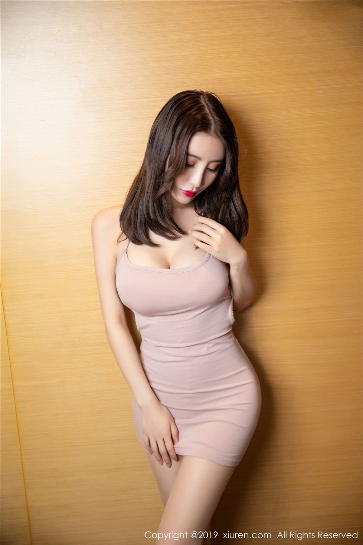 XiuRen No.1475 9P, Xie Zhi Xin, Xiuren