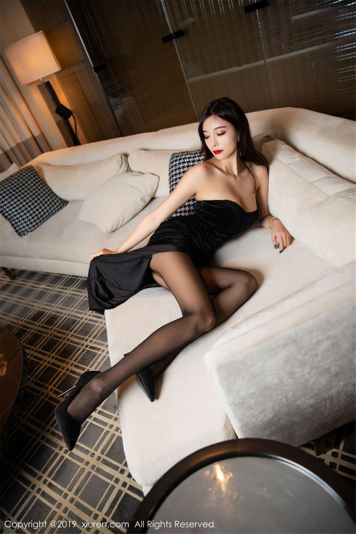 XiuRen No.1483 40P, Xiuren, Yang Chen Chen