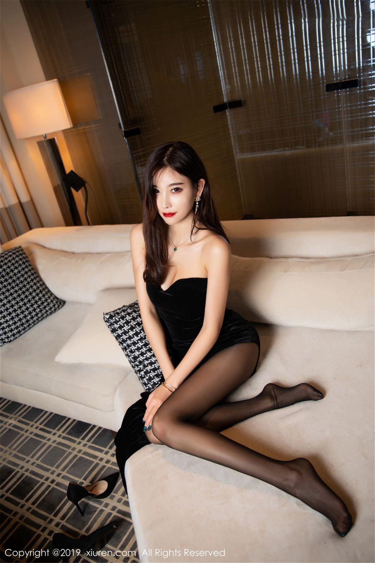 XiuRen No.1483 73P, Xiuren, Yang Chen Chen