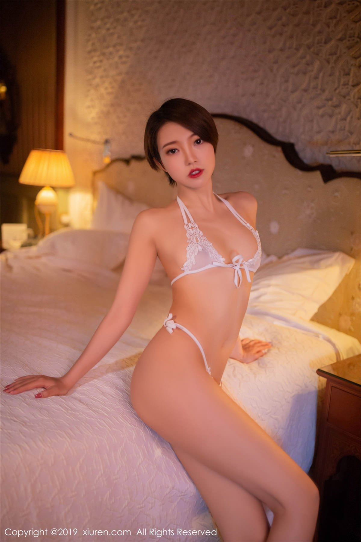 XiuRen No.1487 27P, Feng Mu Mu, Xiuren