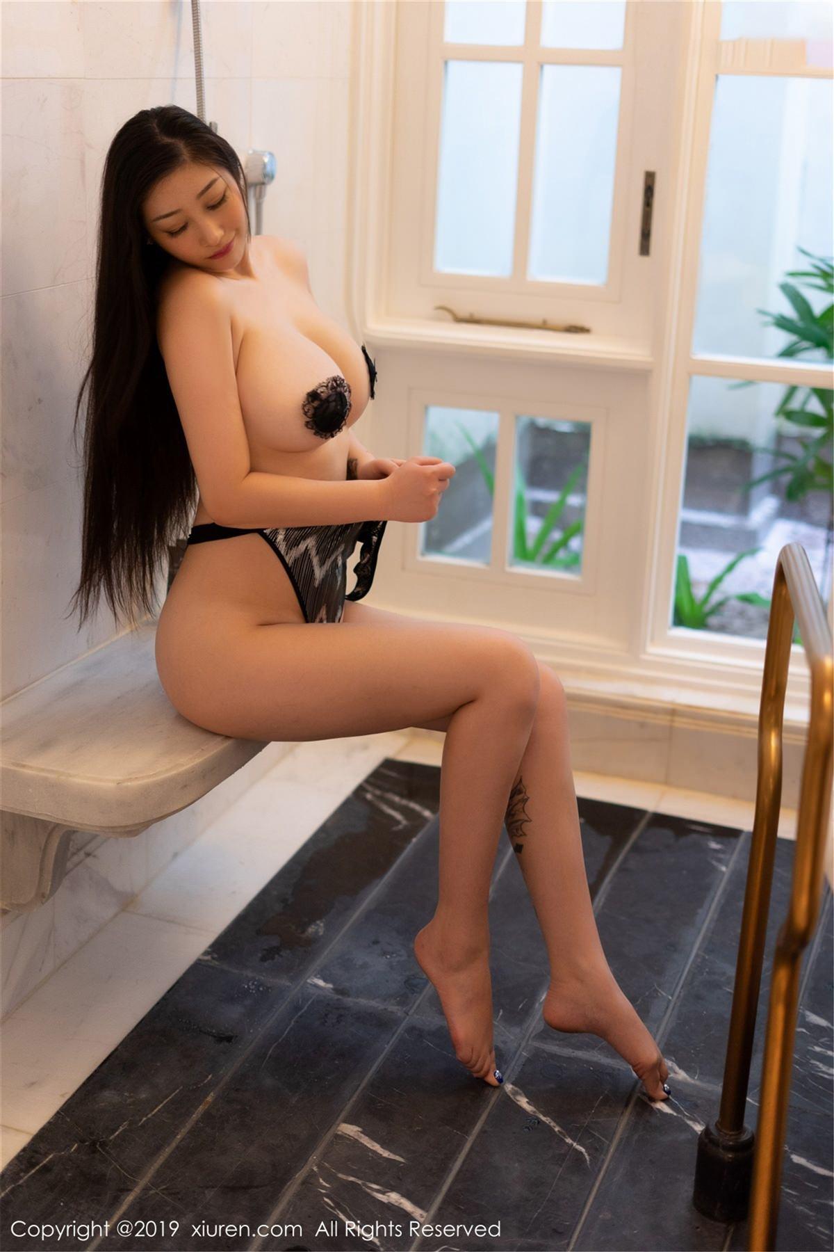 XiuRen No.1490 46P, Xiuren