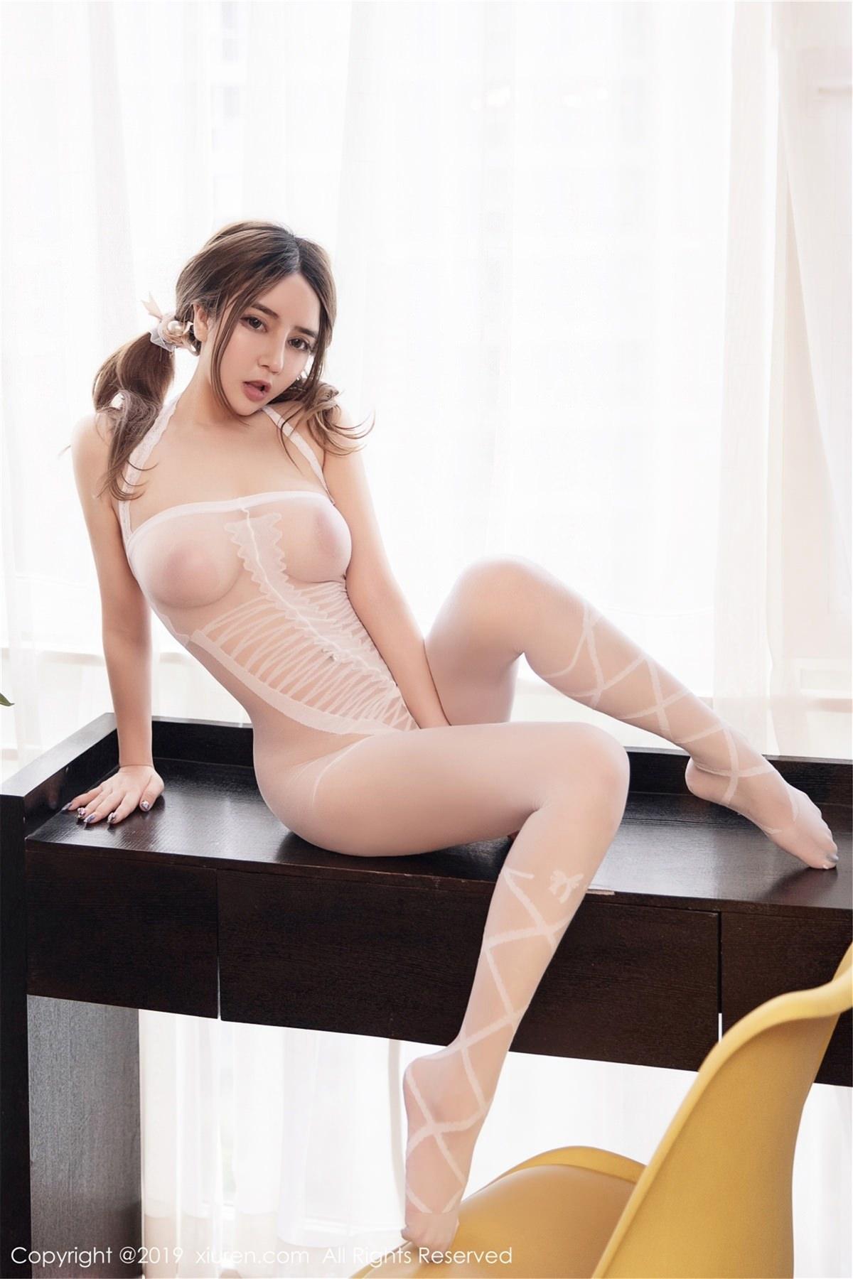 XiuRen No.1497 26P, Wen Xin Yi, Xiuren