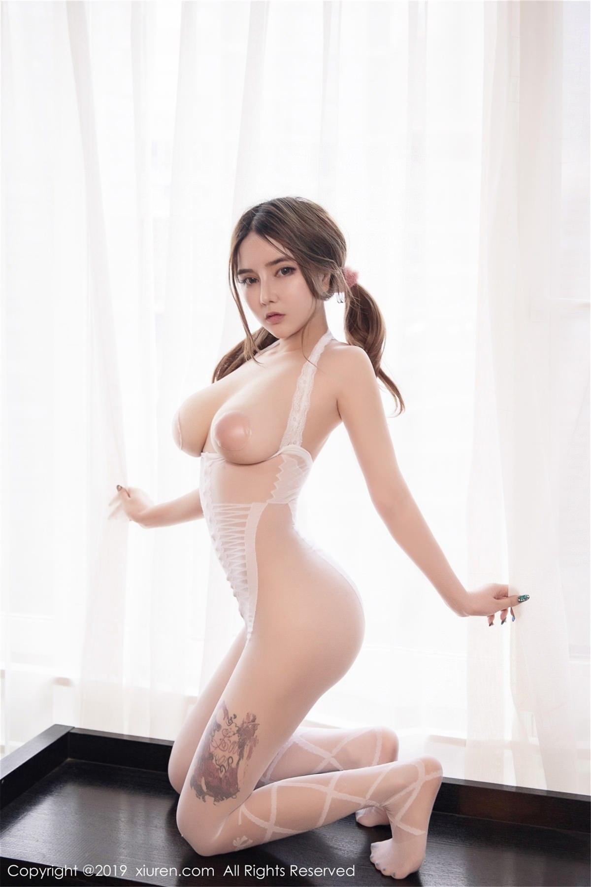 XiuRen No.1497 33P, Wen Xin Yi, Xiuren