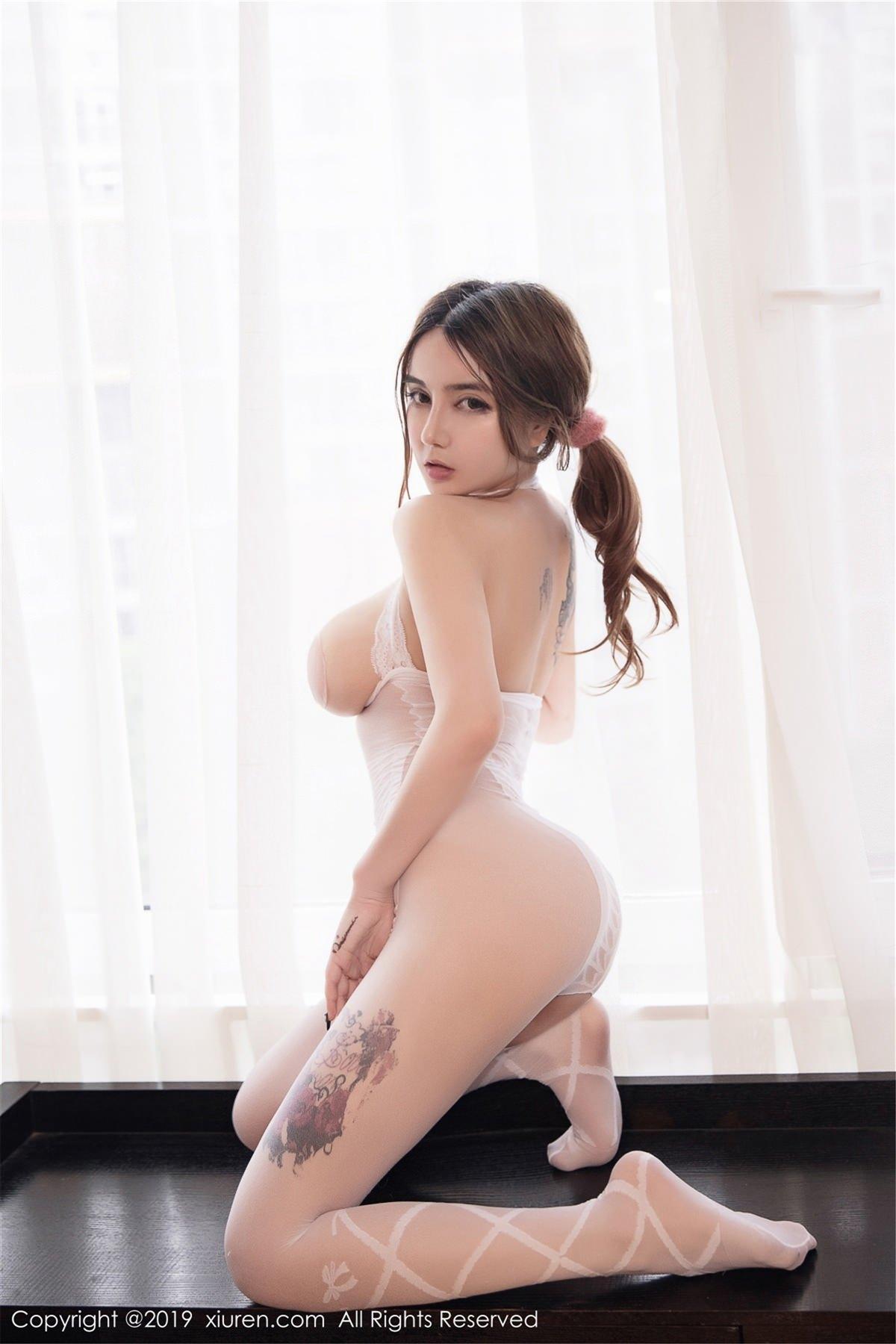 XiuRen No.1497 37P, Wen Xin Yi, Xiuren