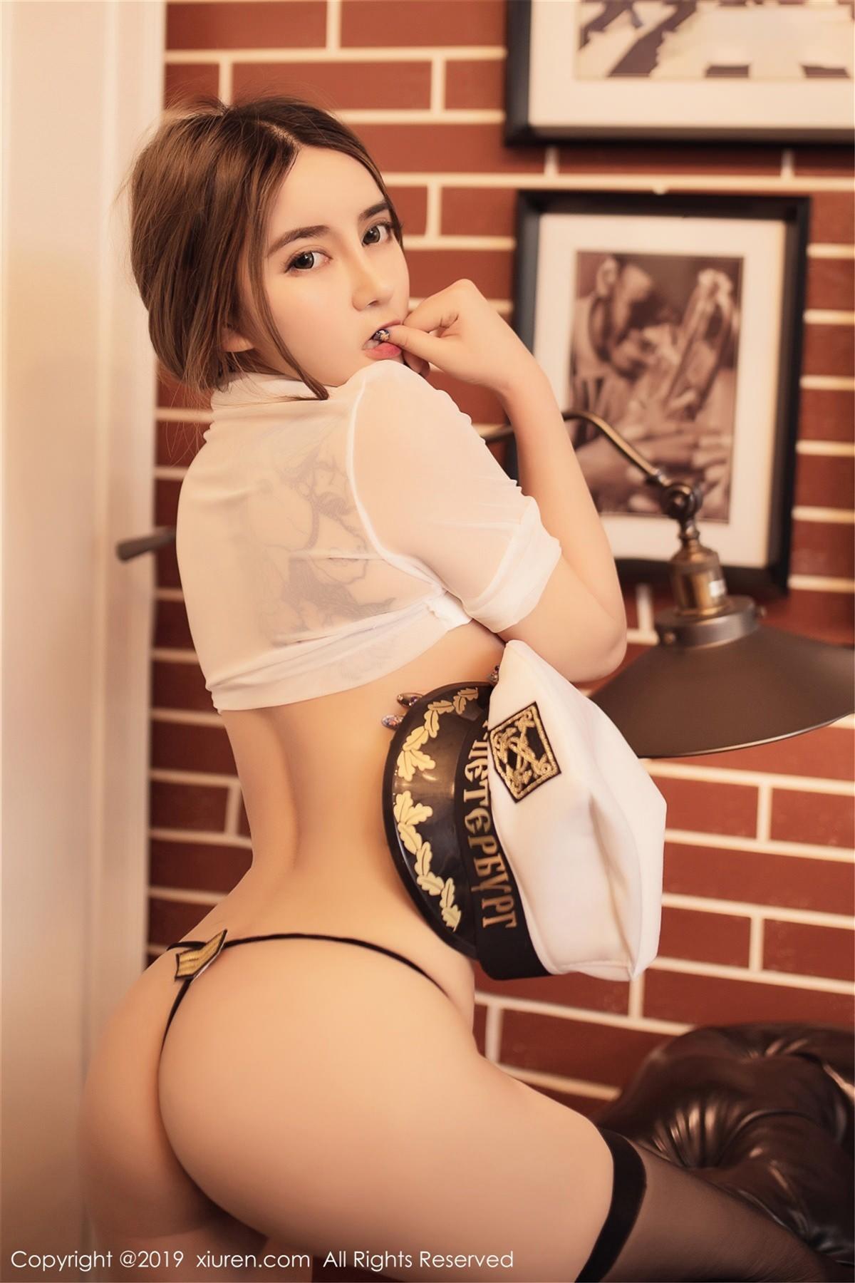 XiuRen No.1497 8P, Wen Xin Yi, Xiuren