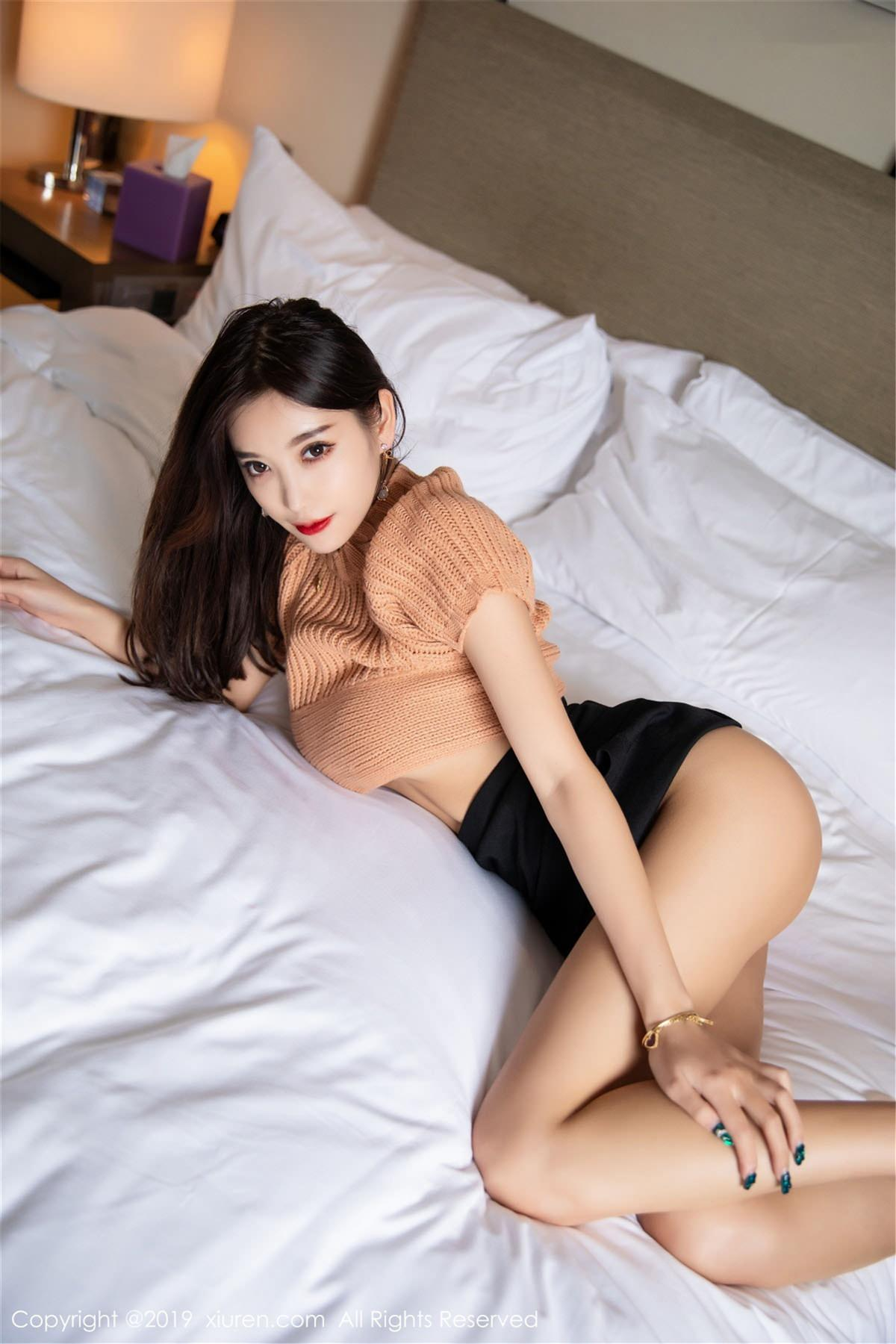 XiuRen No.1516 51P, Xiuren, Yang Chen Chen