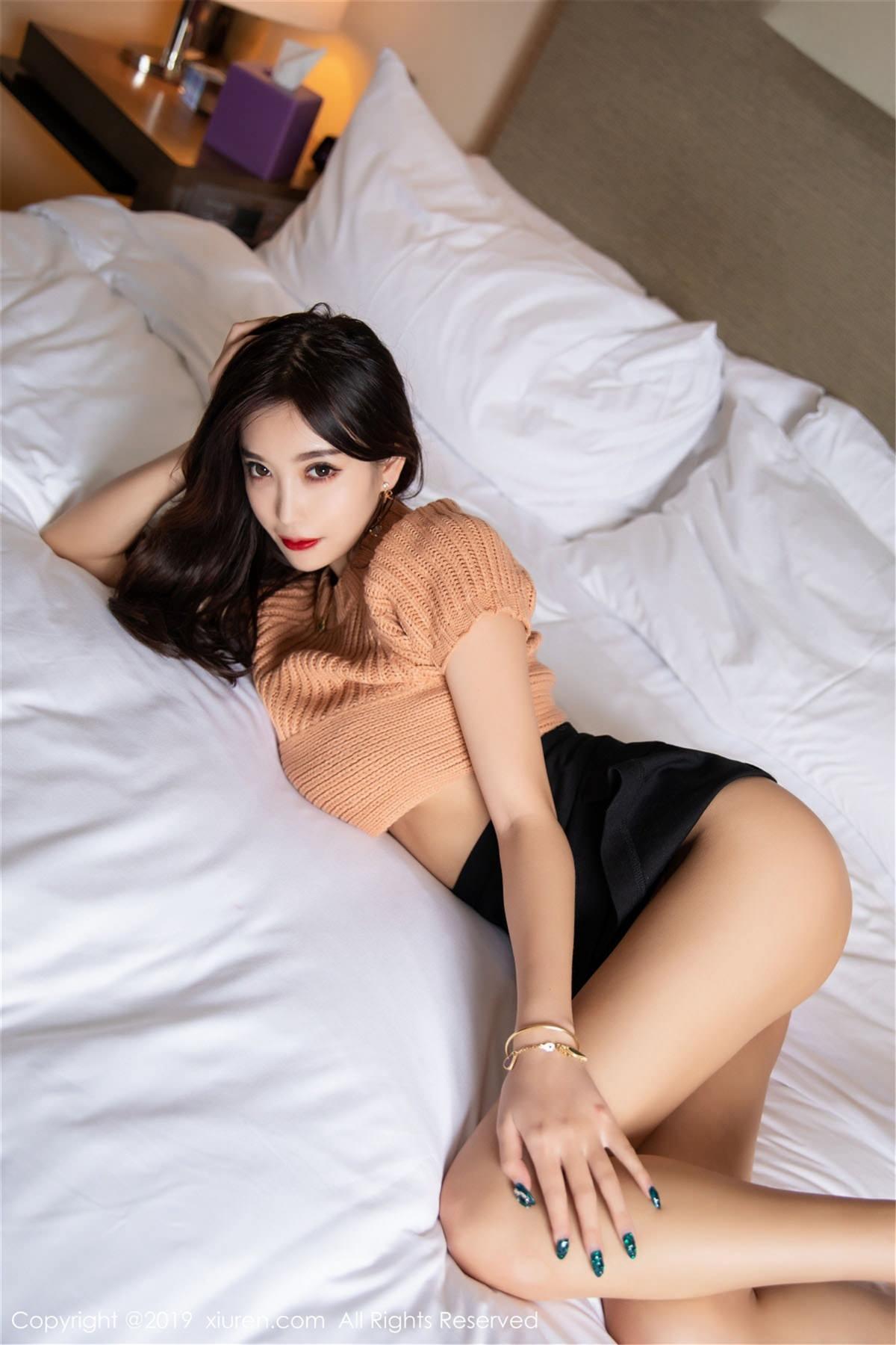 XiuRen No.1516 54P, Xiuren, Yang Chen Chen