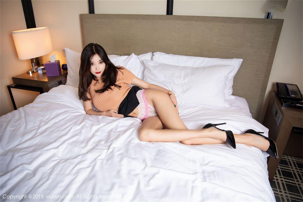 XiuRen No.1516 61P, Xiuren, Yang Chen Chen
