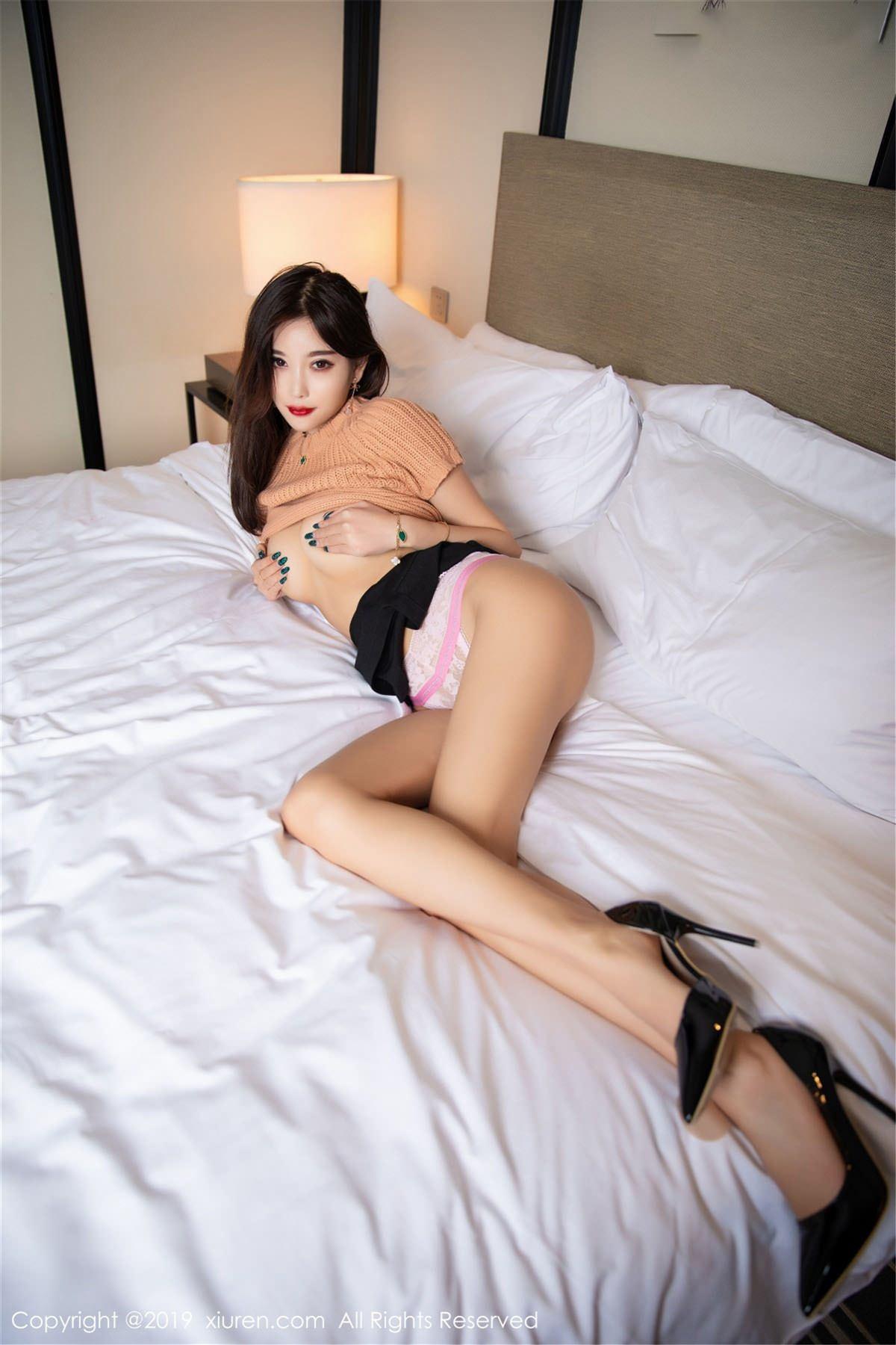 XiuRen No.1516 68P, Xiuren, Yang Chen Chen
